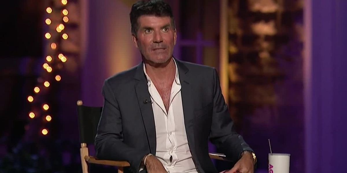 Hollywood Minute: Simon Cowell breaks back in bike accident