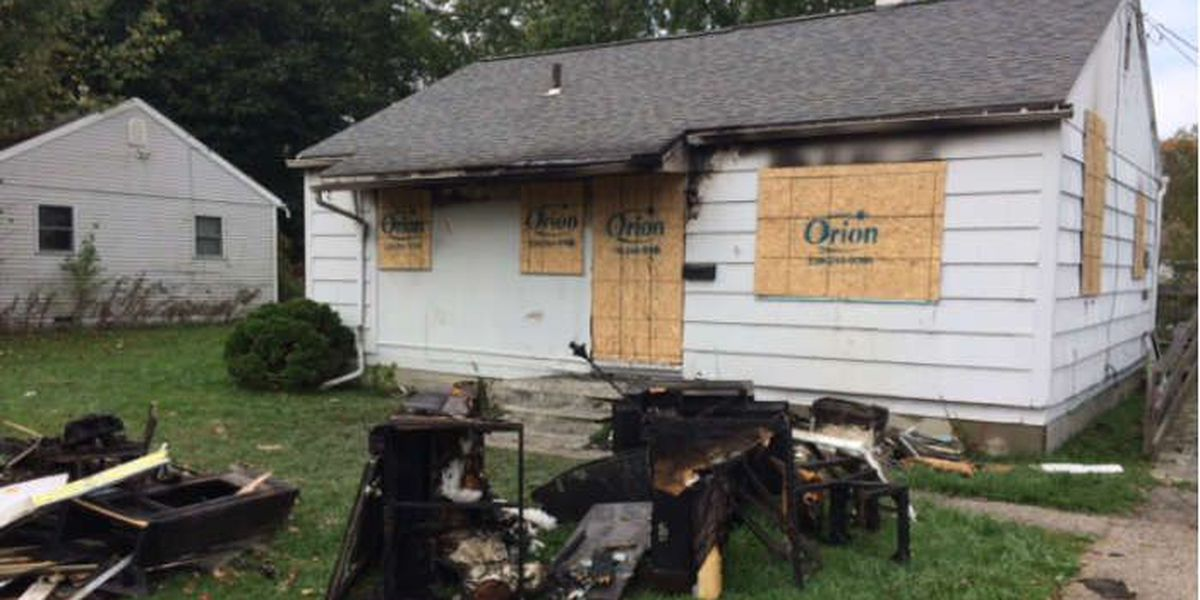Vigil to be held for 2 kids who died in Akron house fire