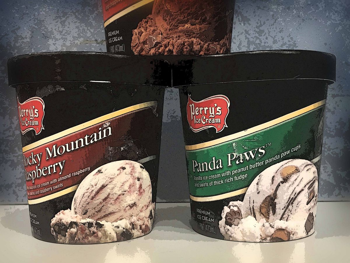 Perry's Ice Cream plans $6.3 million expansion into Ohio