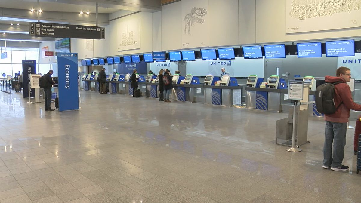 TSA looks to fill over 40 positions at Cleveland Hopkins Airport as more residents take flight again