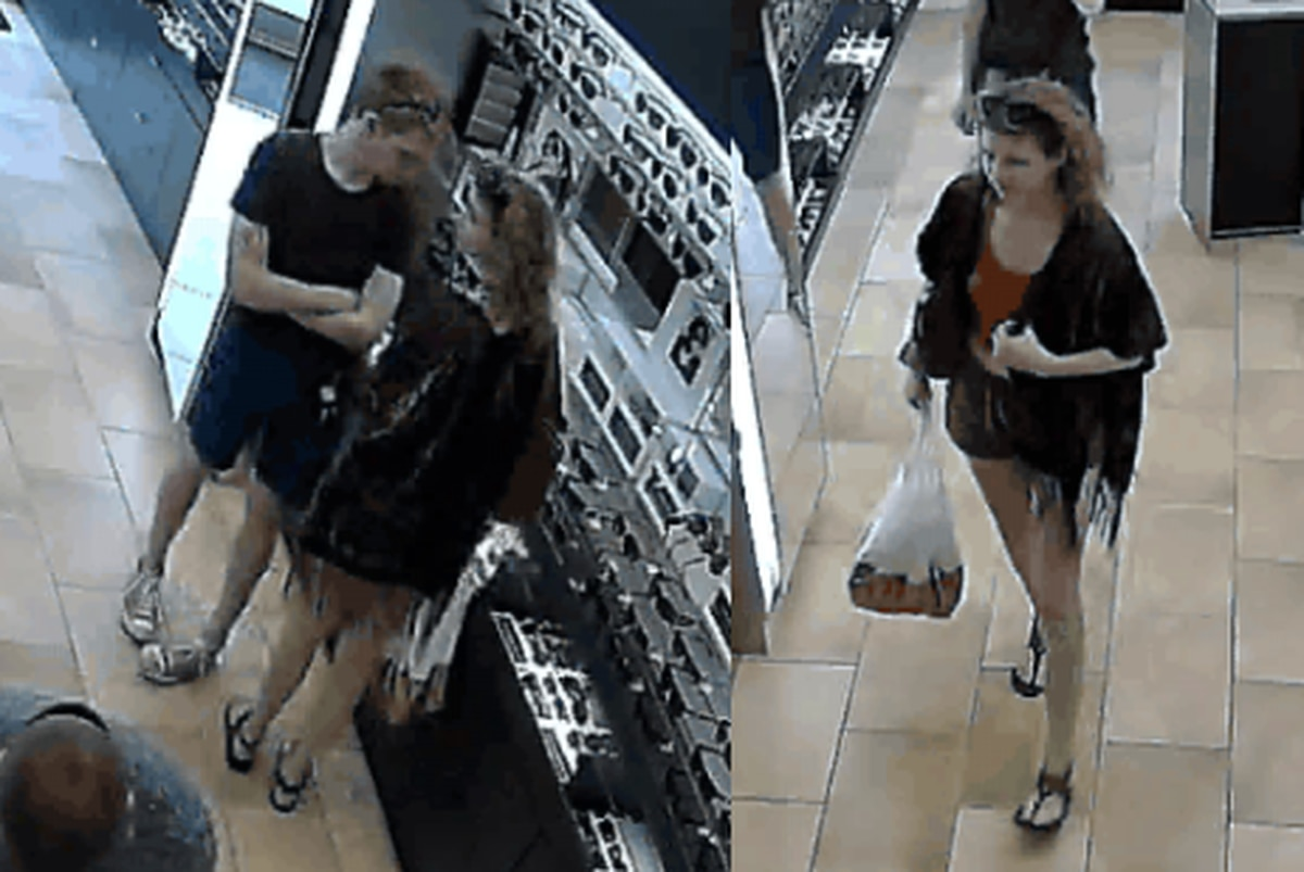 3a1406d50cc Gucci glasses valued at  510 stolen from Sunglass Hut