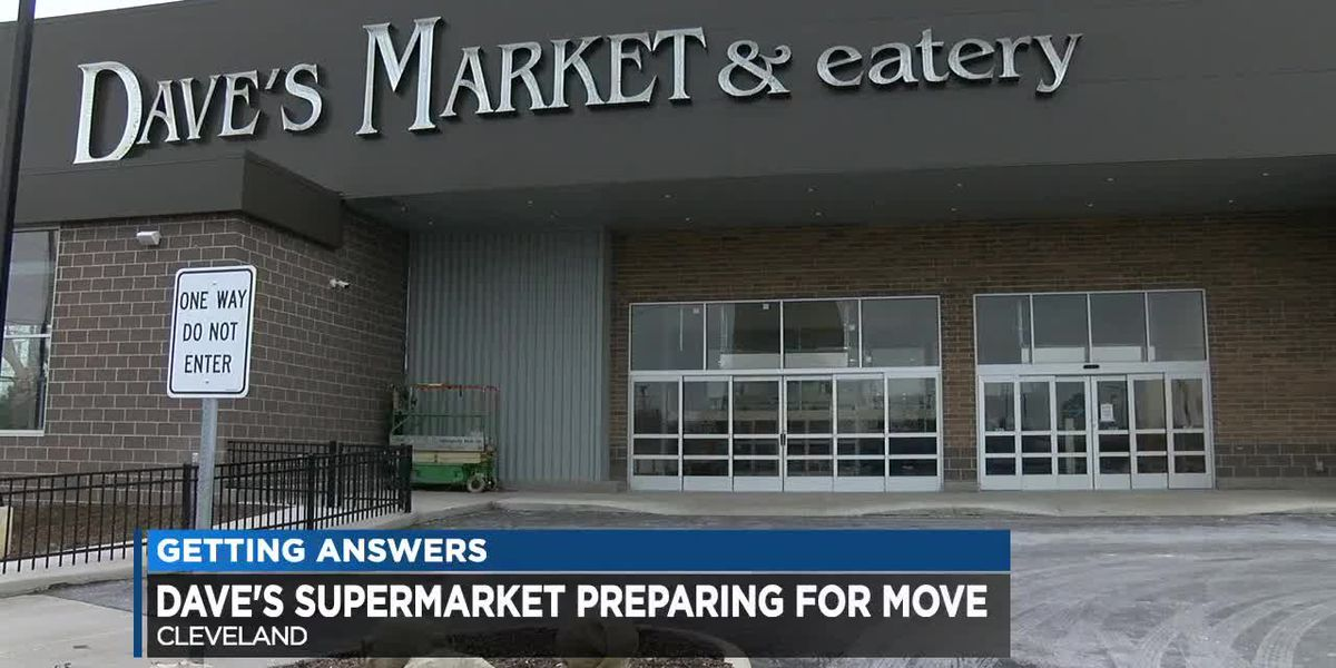 Voters will need to approve Sunday liquor, wine sales at new Dave's Supermarket location