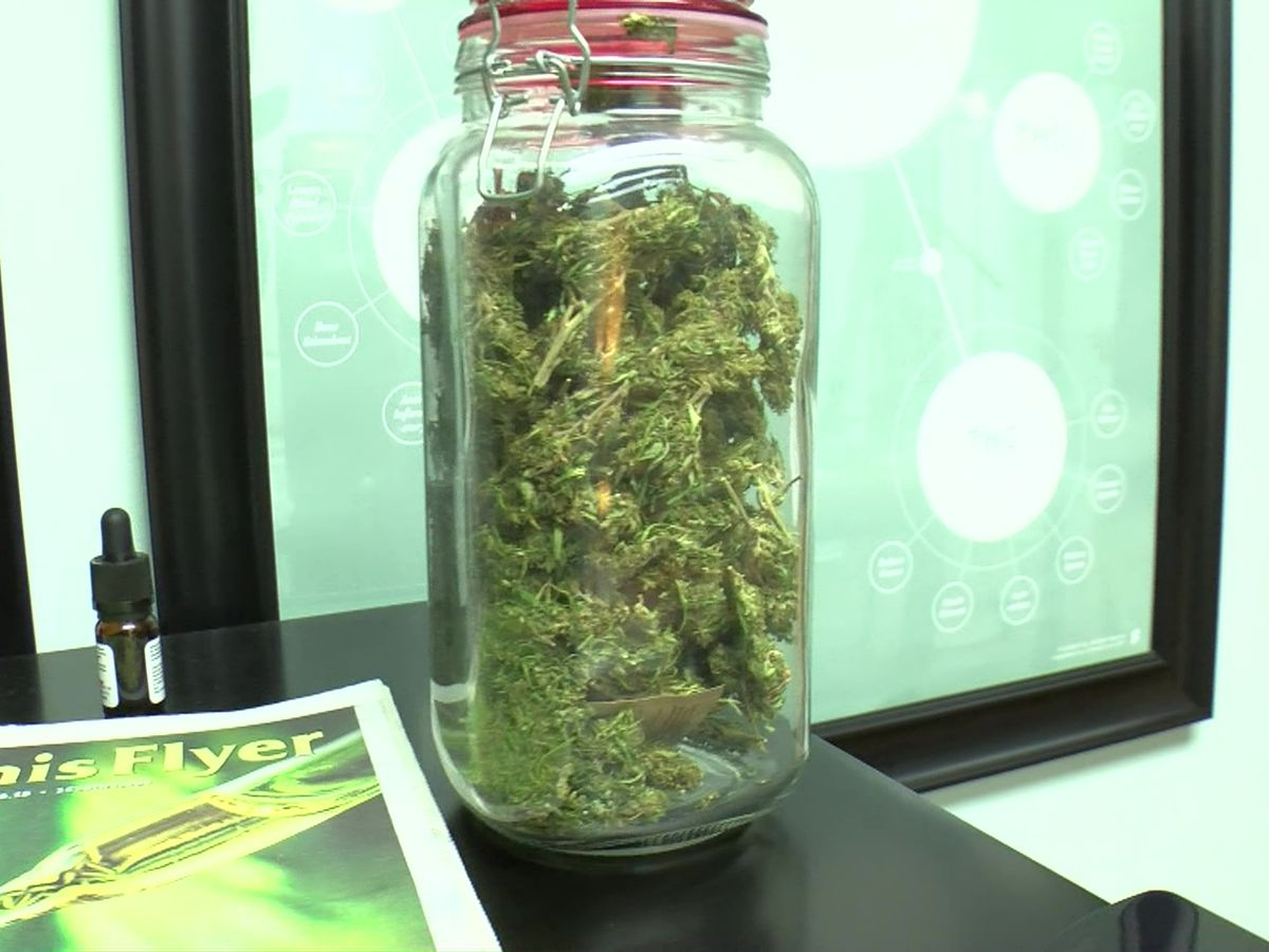Medical marijuana sales begin in Ohio on Wednesday