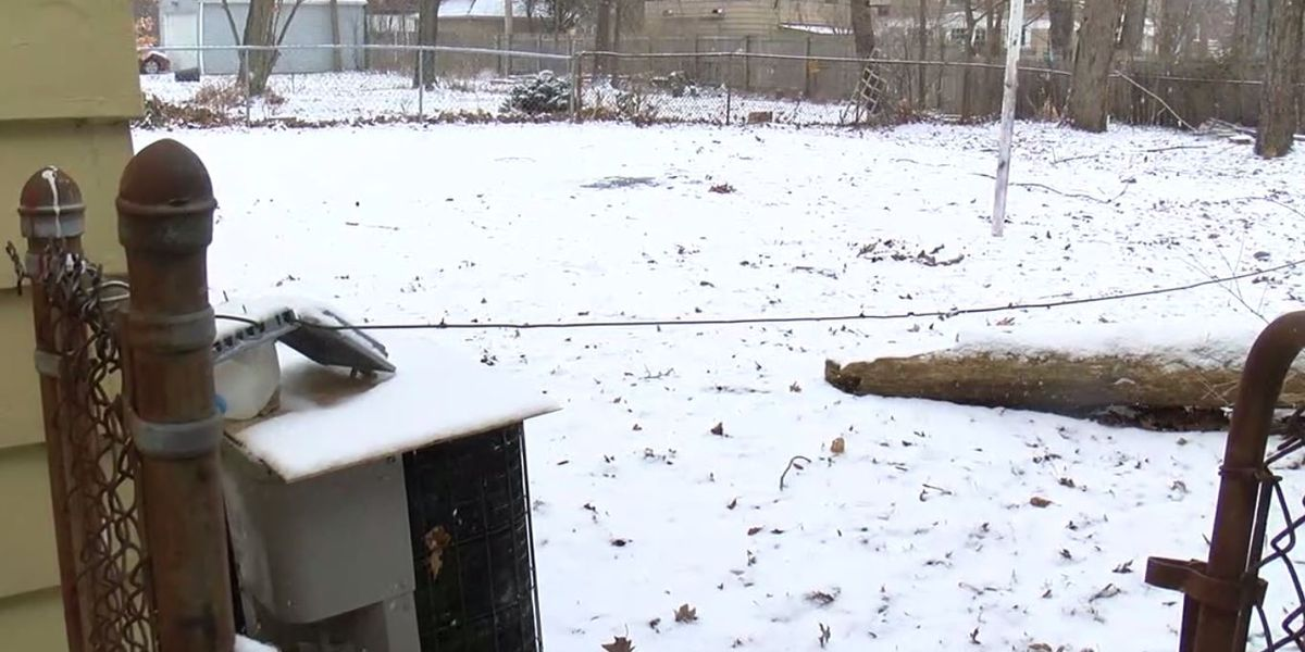 Power outages continue across Northeast Ohio