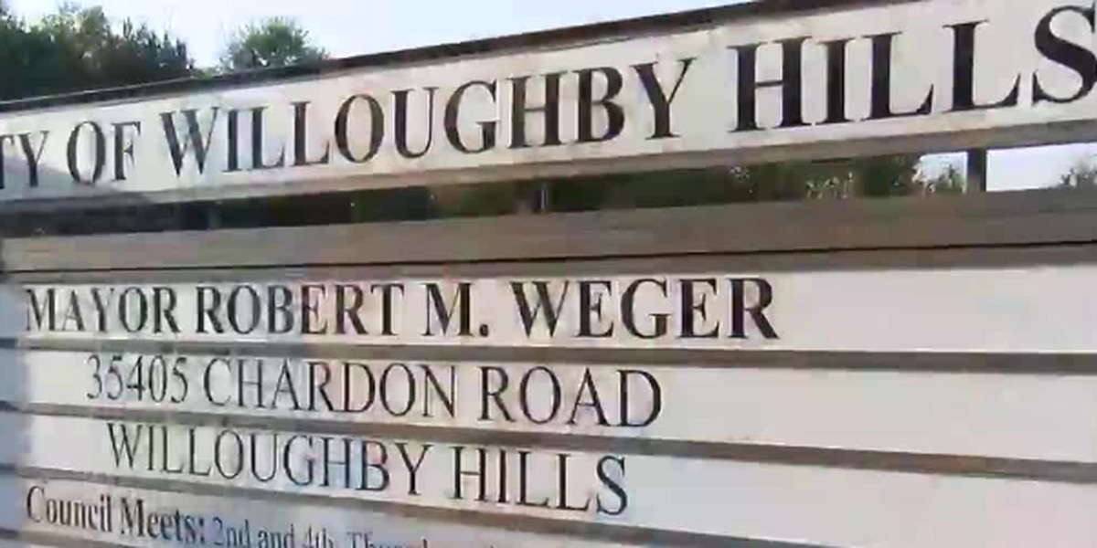 Willoughby Hills Legal Battle Breaks Out After Mayor Locks Former