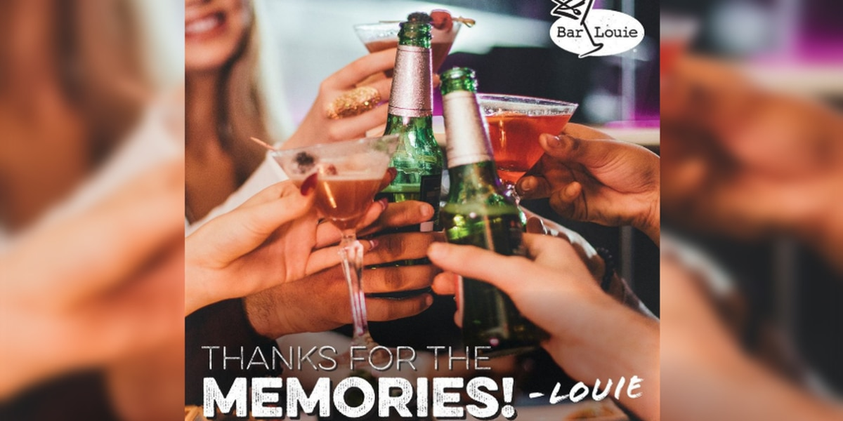 Bar Louie of Strongsville becomes 2nd Ohio location to shut down