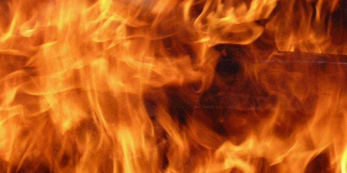 Cleveland Heights firefighters rescue couple from house fire