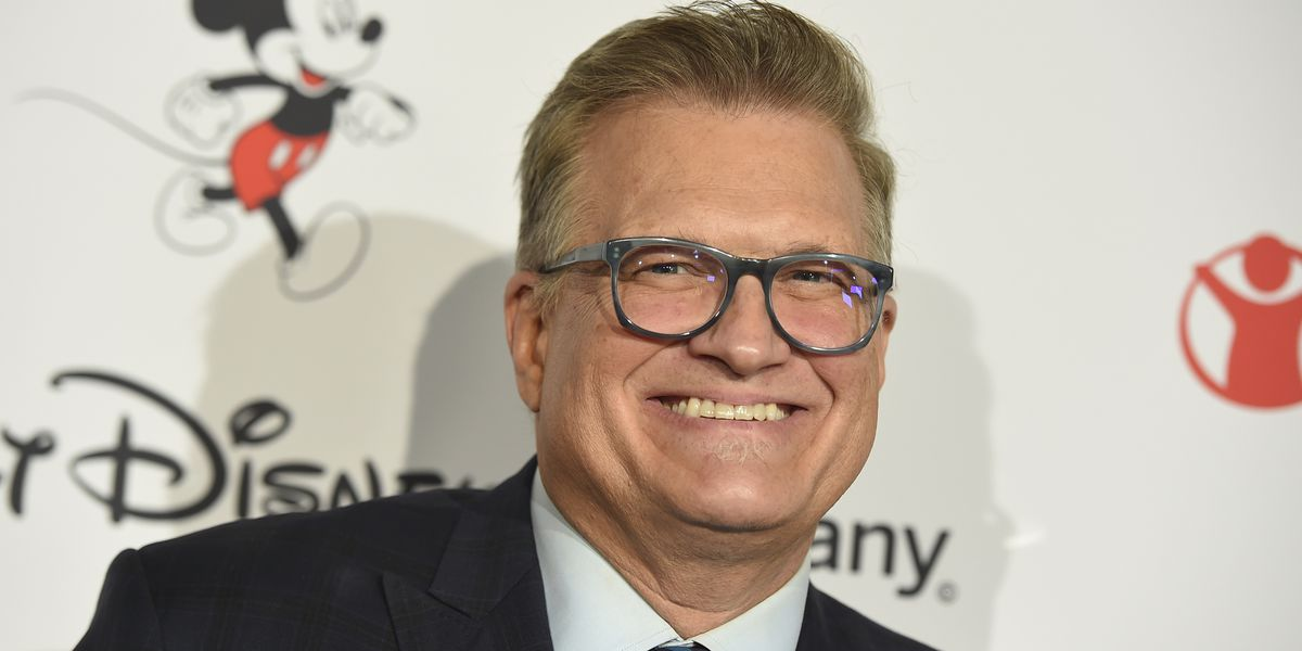 Cleveland native Drew Carey gifts 'Celebrity Wheel of Fortune' winnings to local food bank