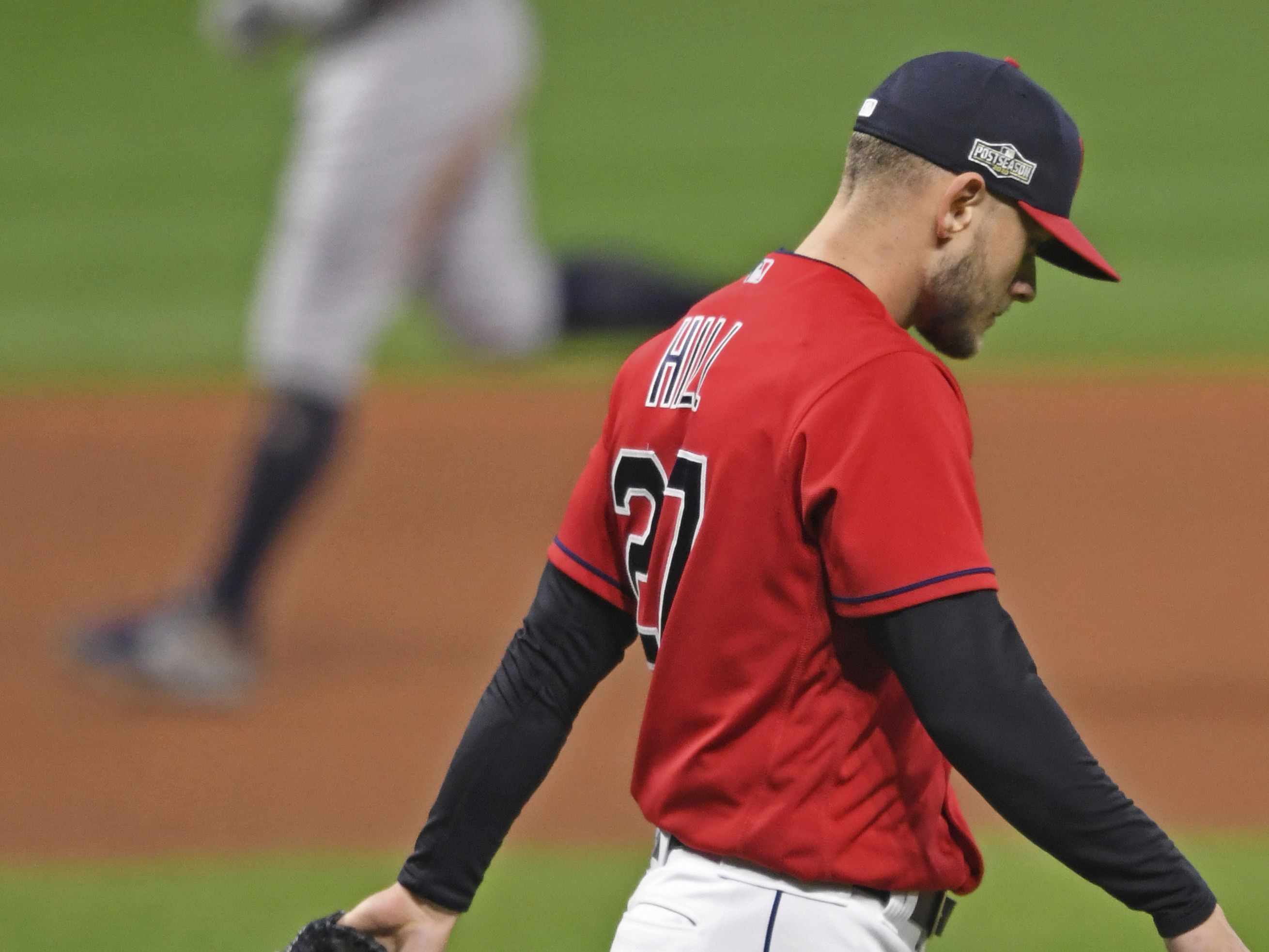 Tribe trounced by Yankees in playoff opener