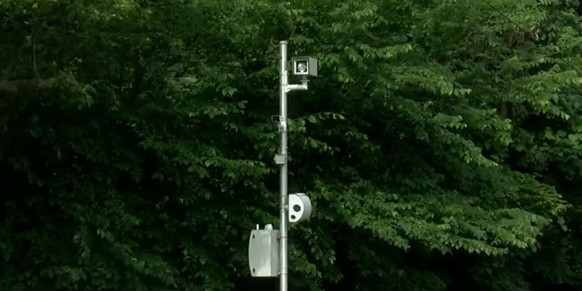 How an East Cleveland man got a traffic camera ticket dismissed.