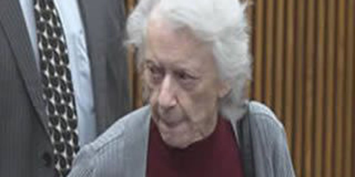 Olmsted Twp. granny convicted in deadly 2011 hit & run accident