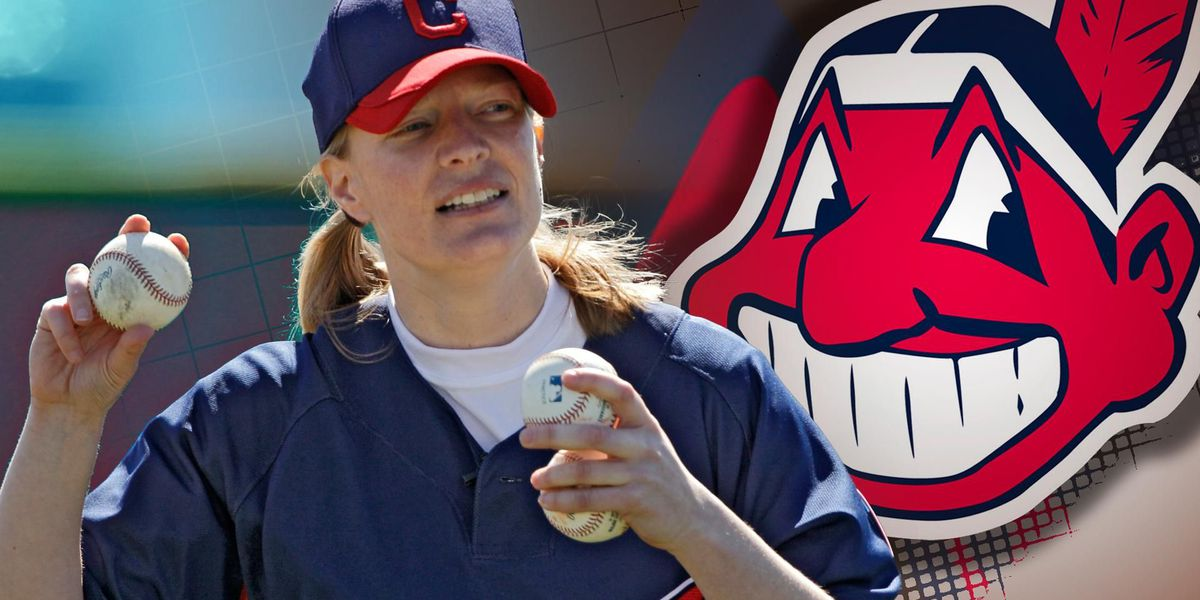 Cleveland Heights native and MLB's first woman coach inspires with a lifetime spent breaking barriers