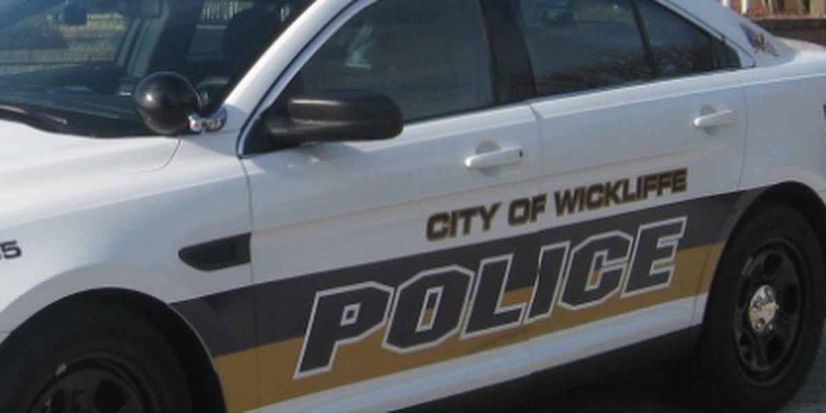 Wickliffe drive-by shooting caught on camera; police searching for gunman