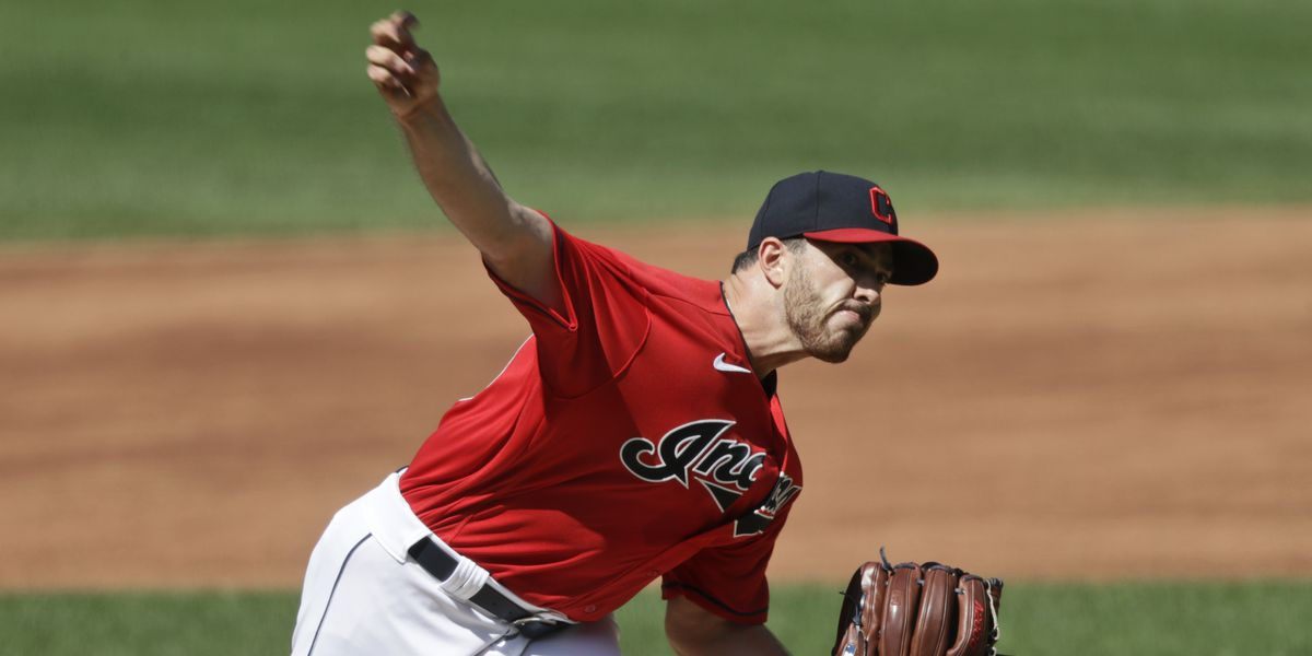 Civale solid in Tribe's 4-3 win over White Sox