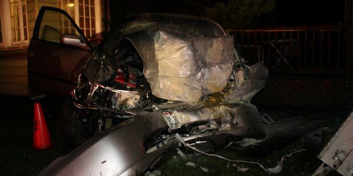 Police: Lorain teen charged after joyriding caused deadly car crash
