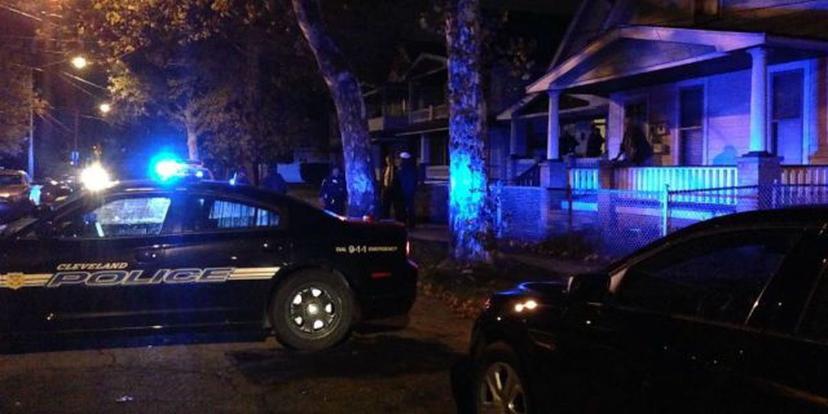 Father may have accidentally shot 4-year-old son