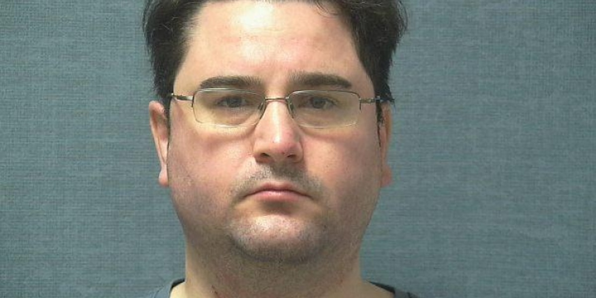 Sex offender changed identity to get job at North Canton library