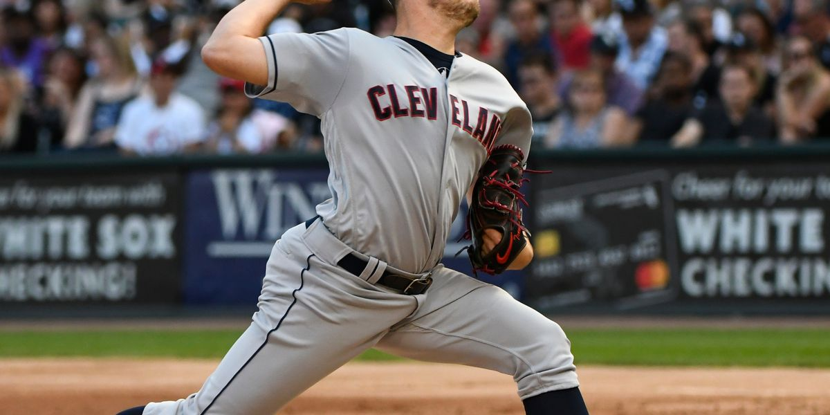 Trevor Bauer's recent Twitter war has the attention of the Indians organization