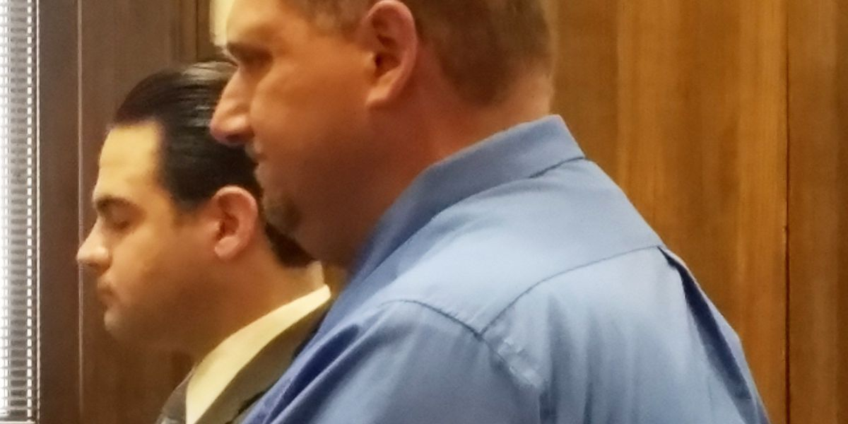 Officer pleads guilty to pocketing $26,709.02 from 'Shop With A Cop'