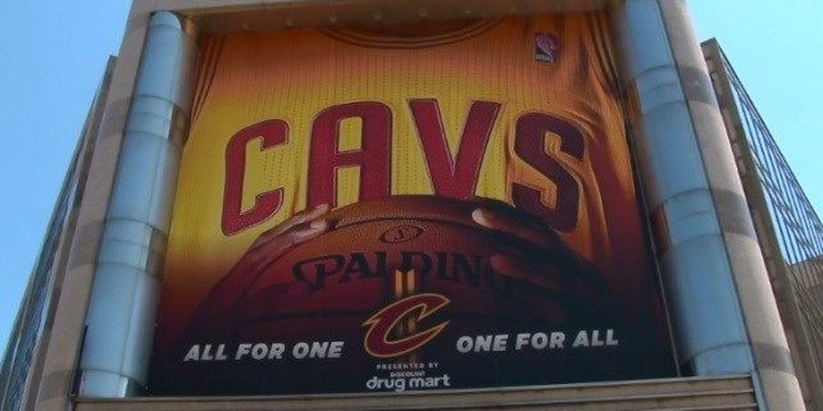 Expect expensive tickets for Cavs playoff games