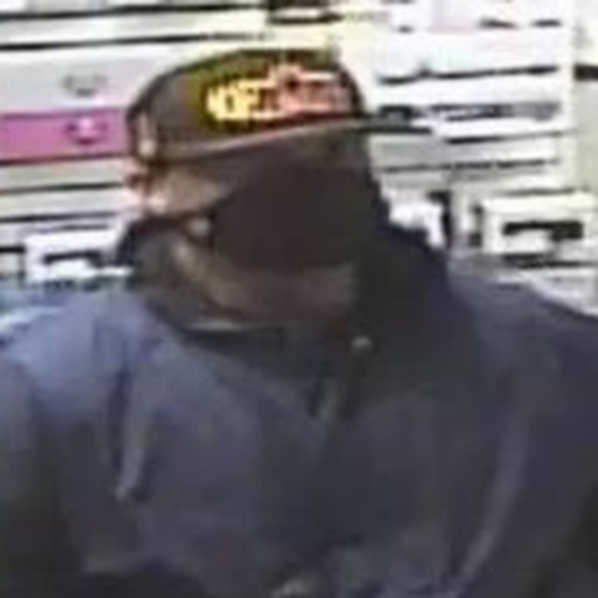Elyria Police search for man who stole from adult entertainment store