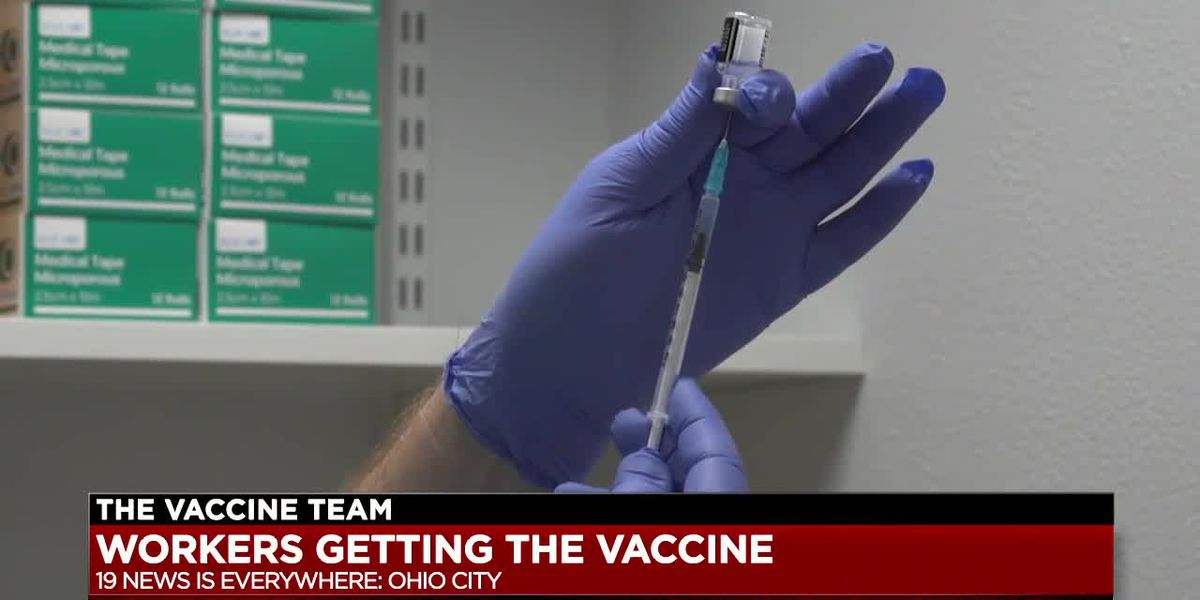 MetroHealth offering vaccinations for food and beverage workers