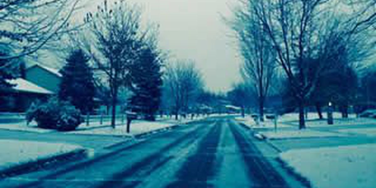 Lake Effect Snow Advisory remains in effect