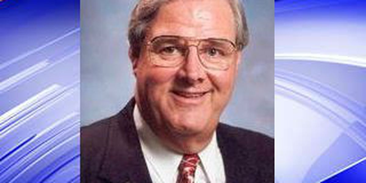 Former Ohio Republican party chairman dies at 75