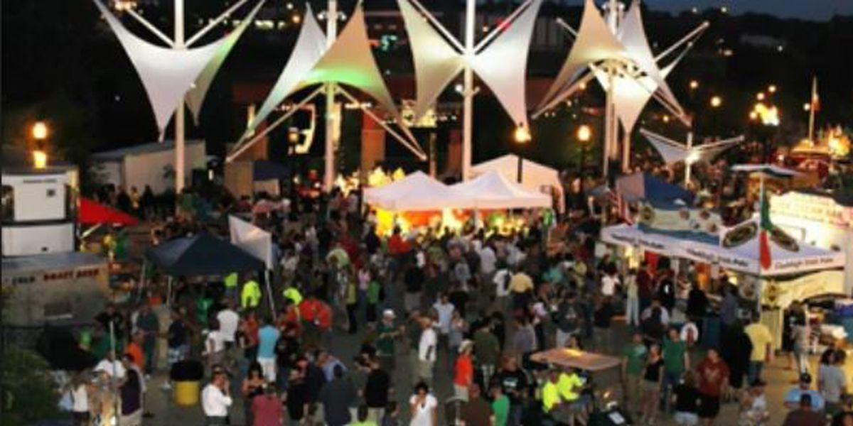 Cleveland Irish Festival 2020.Popular Irish Festival Canceled In Northeast Ohio