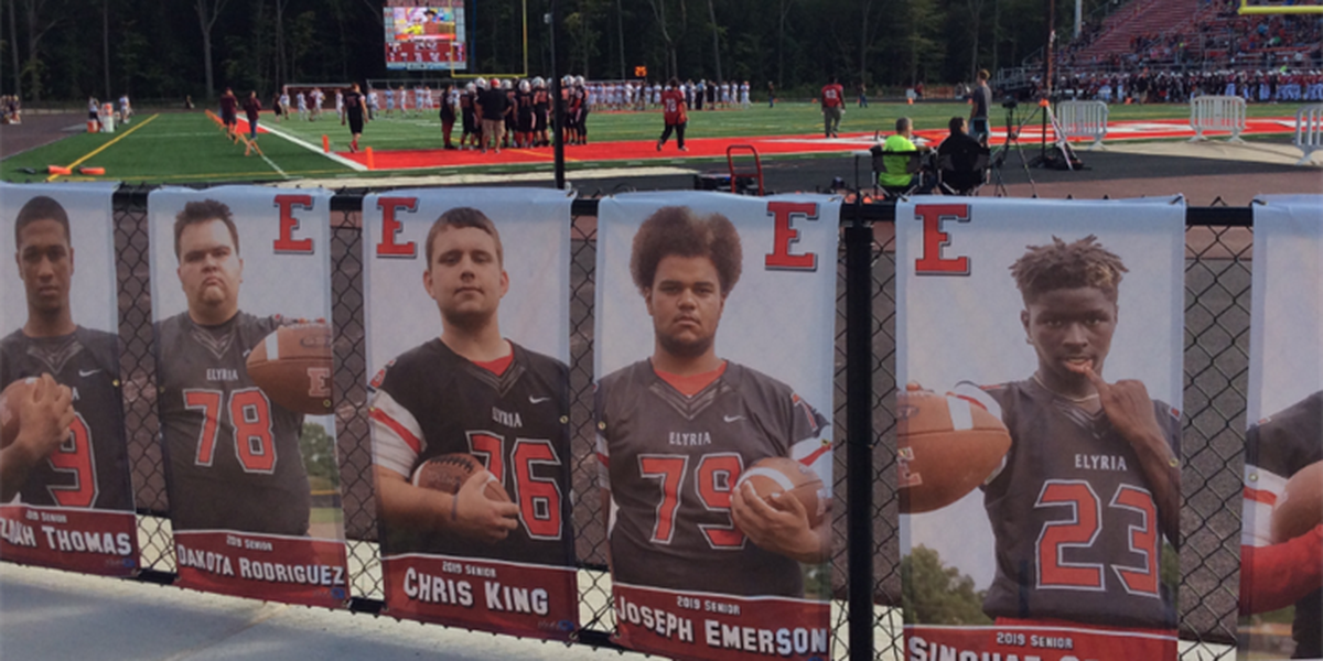 Elyria community leaves with lifted spirits despite loss to Avon Lake