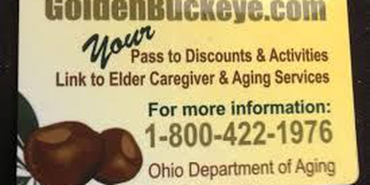 Ohio Golden Buckeye Card discounts you may not know about