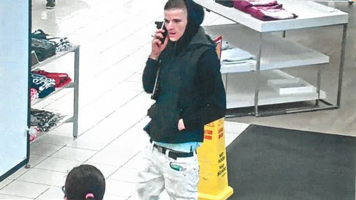 Summit County Sheriff's Office needs help identifying stolen credit card suspect