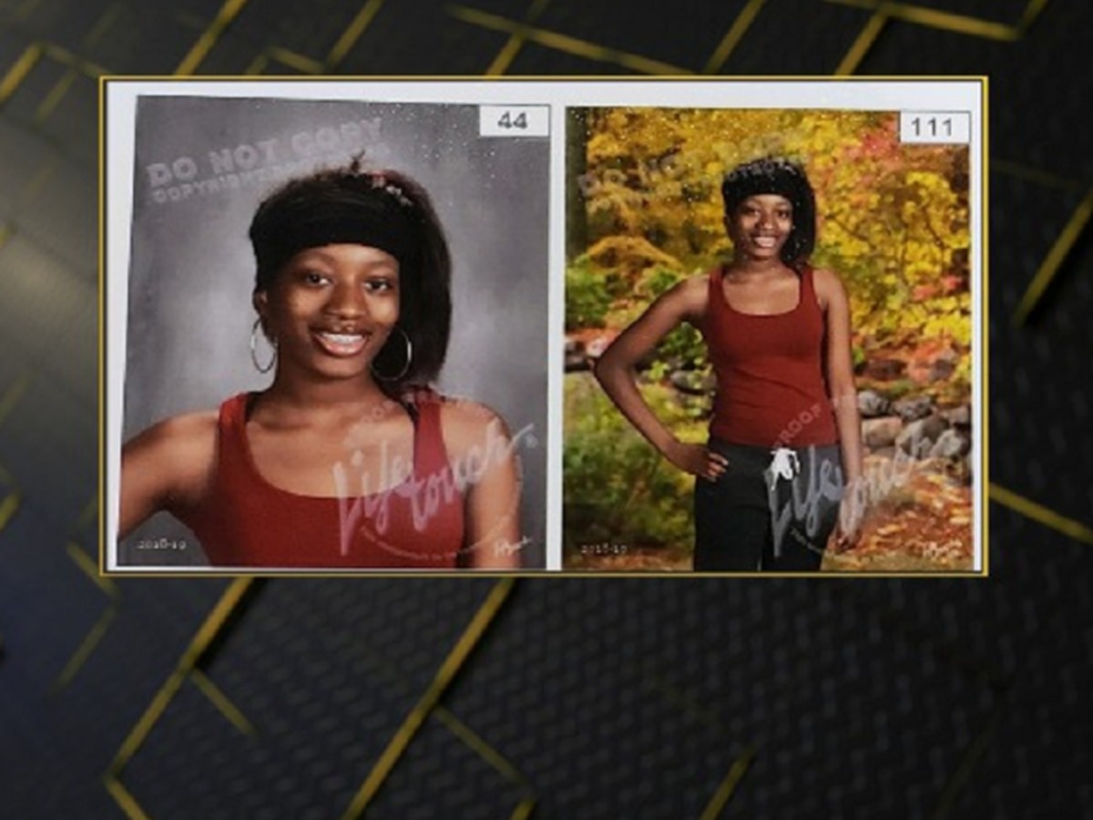 Garfield Heights Police searching for missing 15-year-old girl