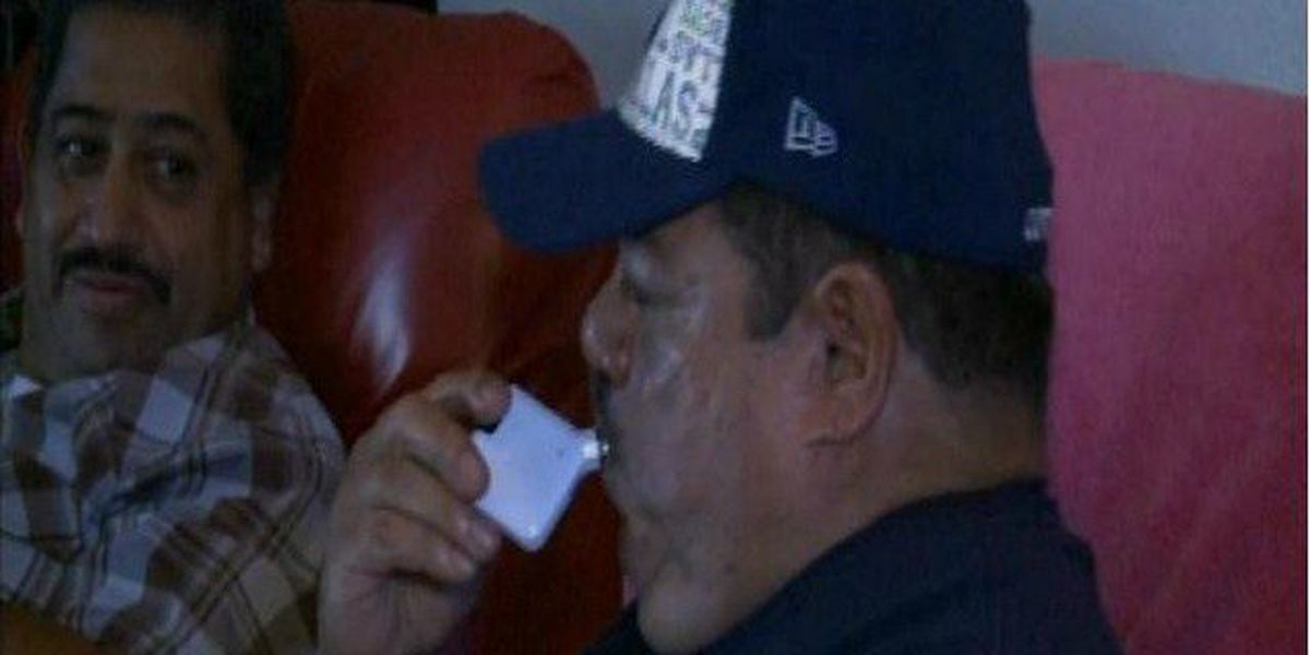 Will pocket breathalyzers keep you from getting arrested for drunk driving?