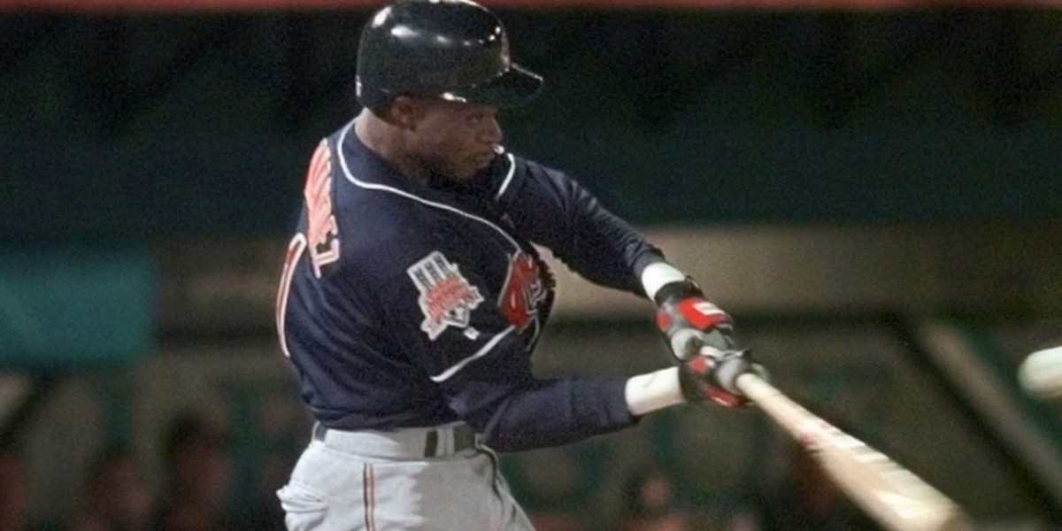 Tony Fernández, 2nd baseman who sent Indians to 1997 World Series, passed away at 57