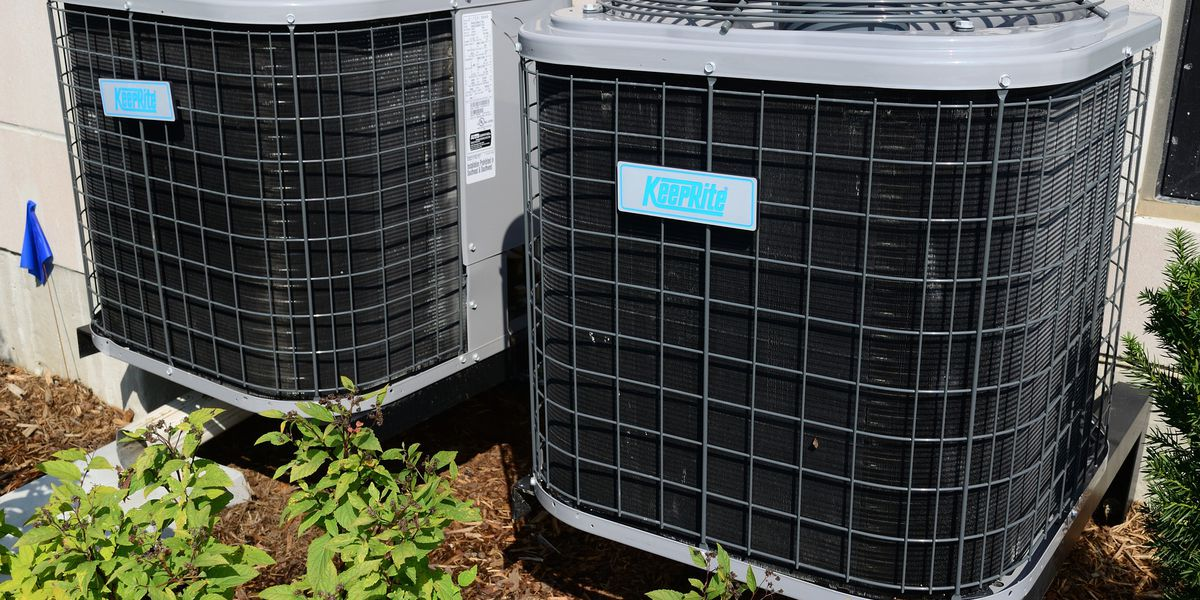 Sunny Side Up: How low do you keep your air conditioning?