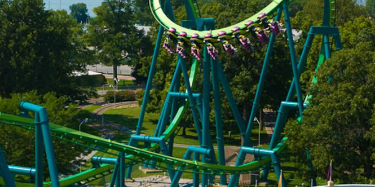 How to get free Cedar Point ticket this summer