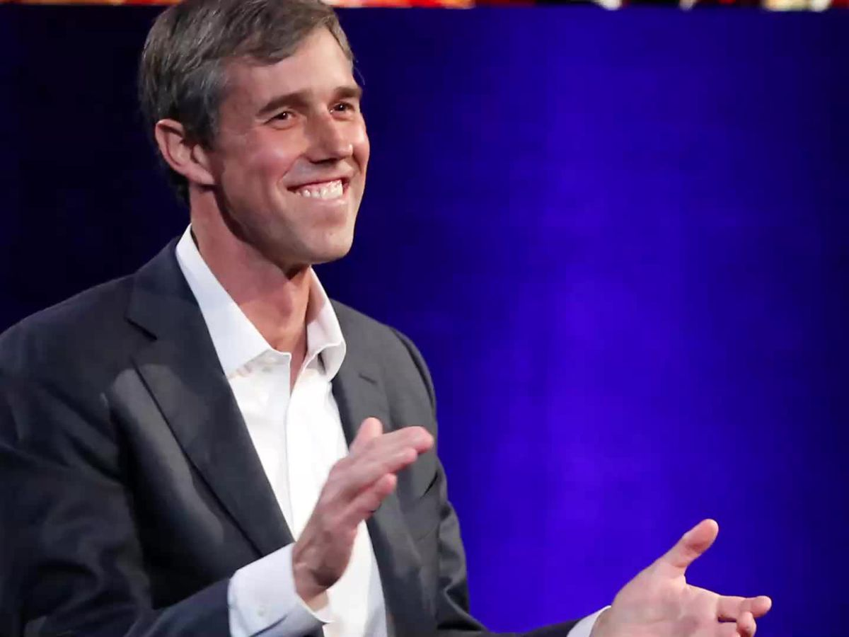 Clevelanders play Beto O'Rourke 'name game' ahead of Northeast Ohio campaign stop