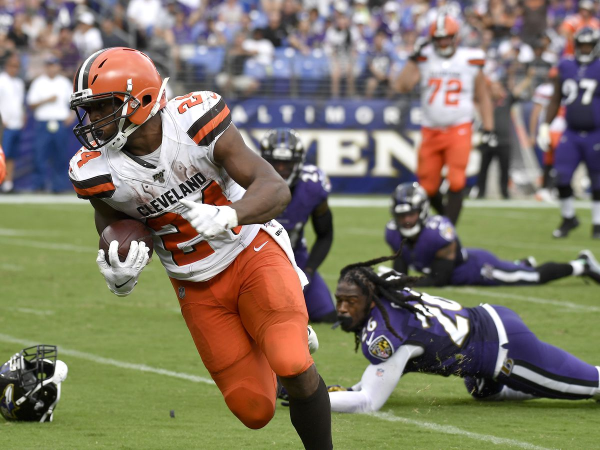 Pigskin Poll: Which Browns player is most deserving of Pro Bowl?