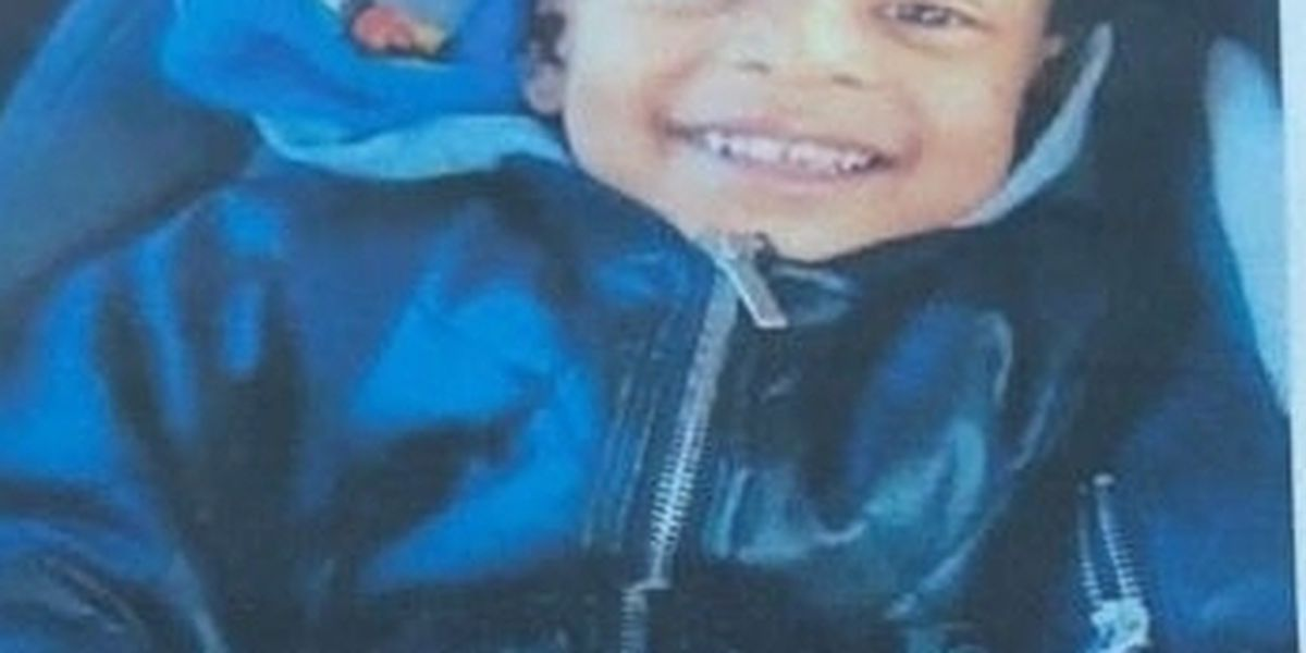 Family turns to prayer in search for missing 3-year-old