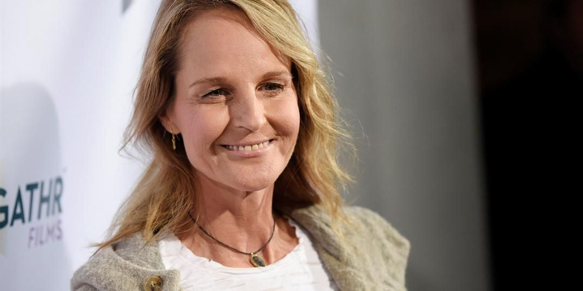 Report: Helen Hunt will be part of movie being filmed in Cleveland this Summer