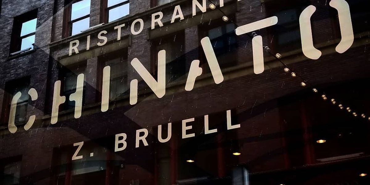 Ristorante Chinato on East 4th Street closing after failing to reach agreement with landlord
