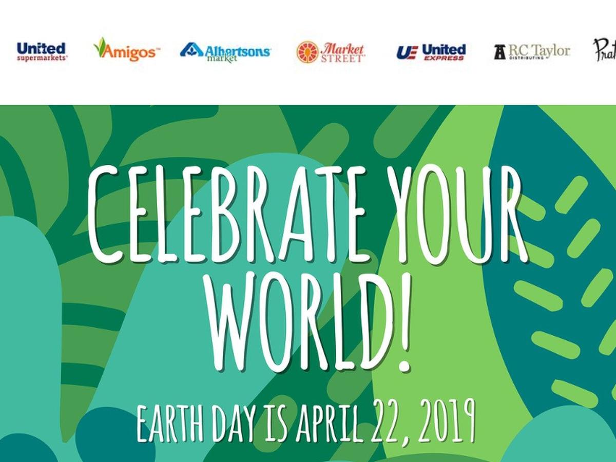 Sunny Side Up: Happy Earth Day