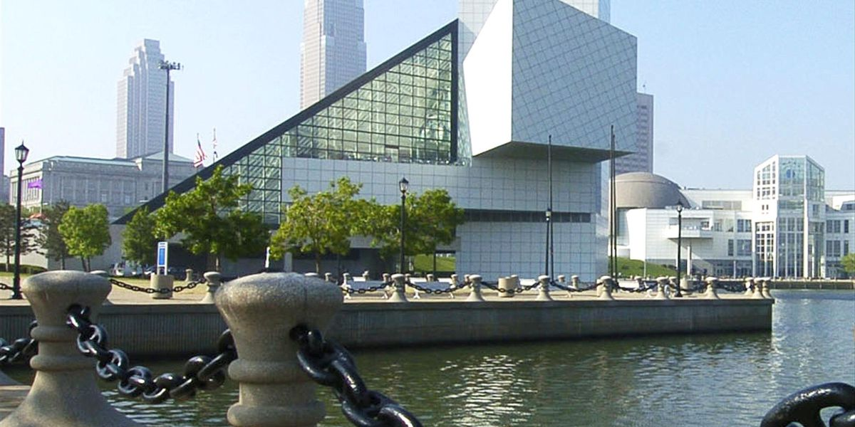 Rock and Roll Hall of Fame will host induction ceremony on Nov. 7 in Cleveland