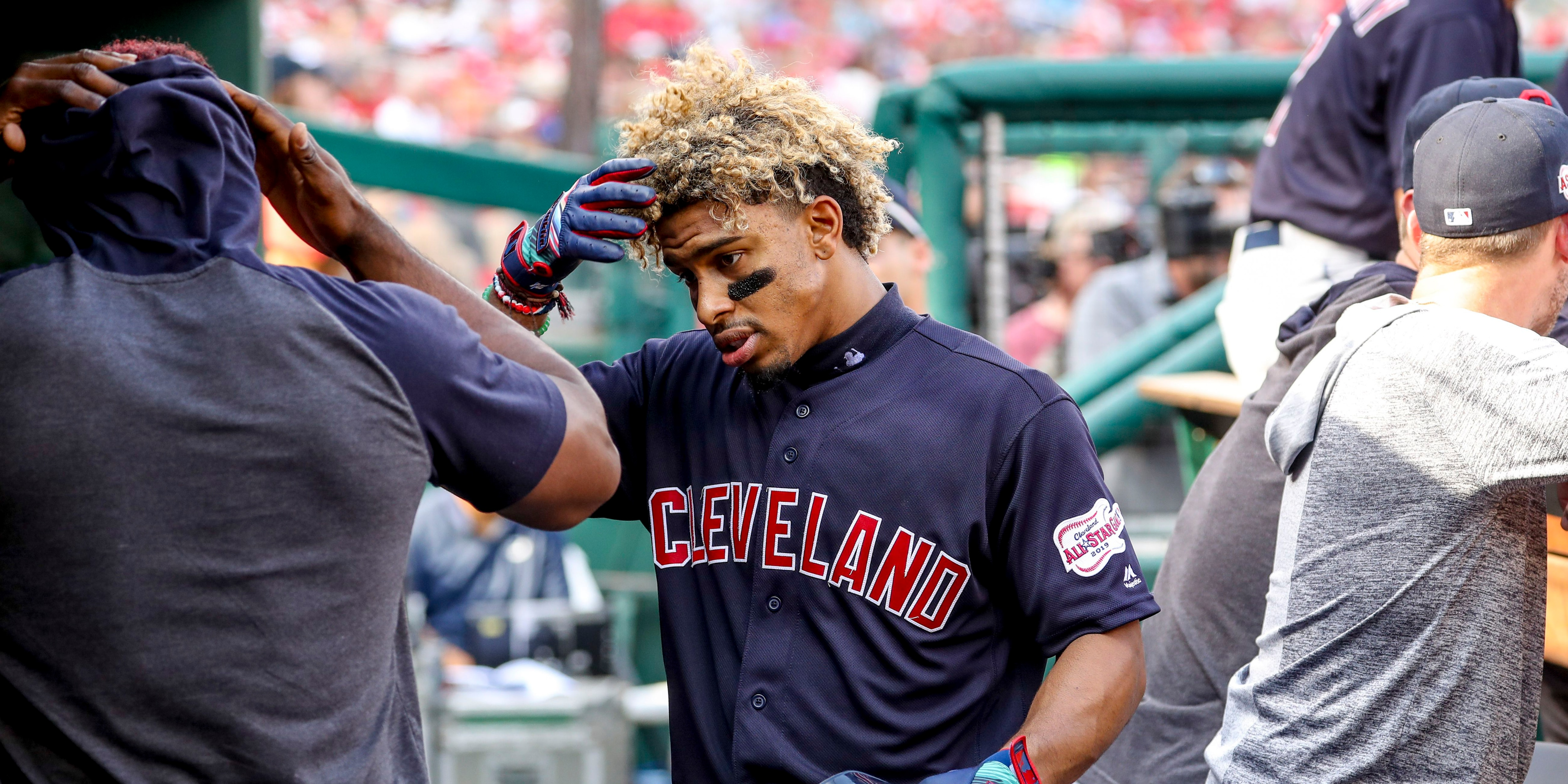 Francisco Lindor's future in Cleveland remains unclear: 'I'm not money driven. I'm championship driven'