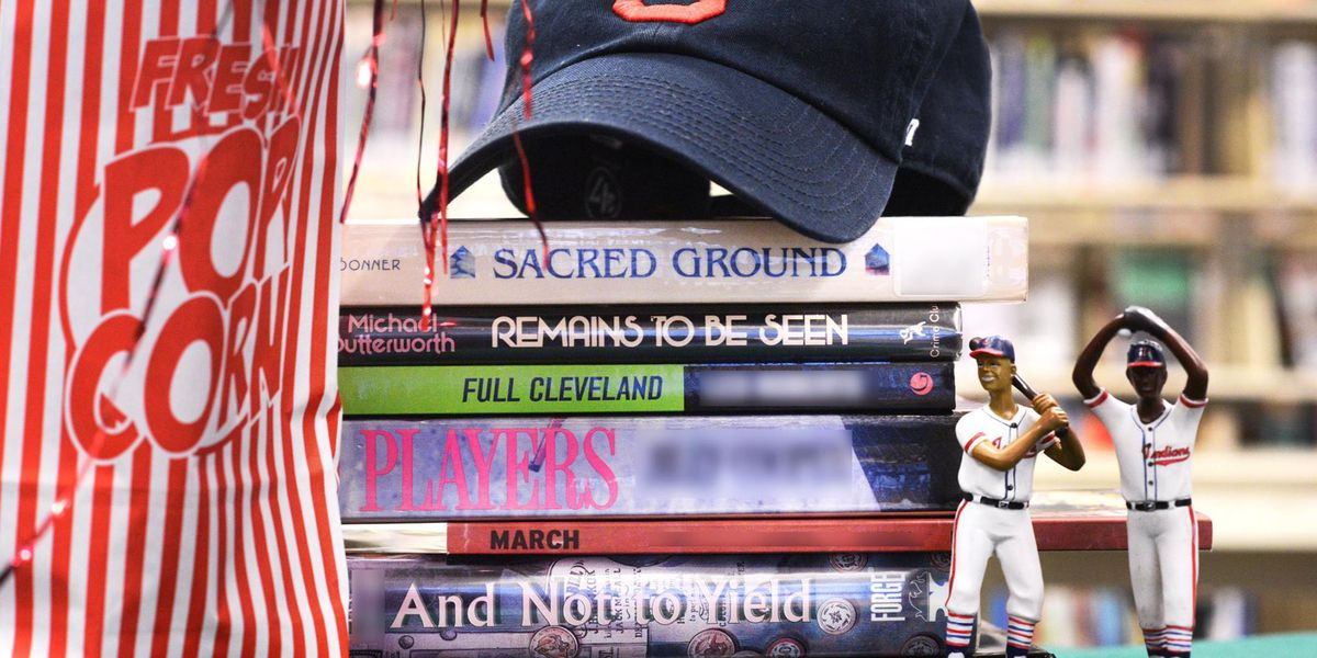 'We want to remove barriers': Cleveland Public Library system to eliminate late fines