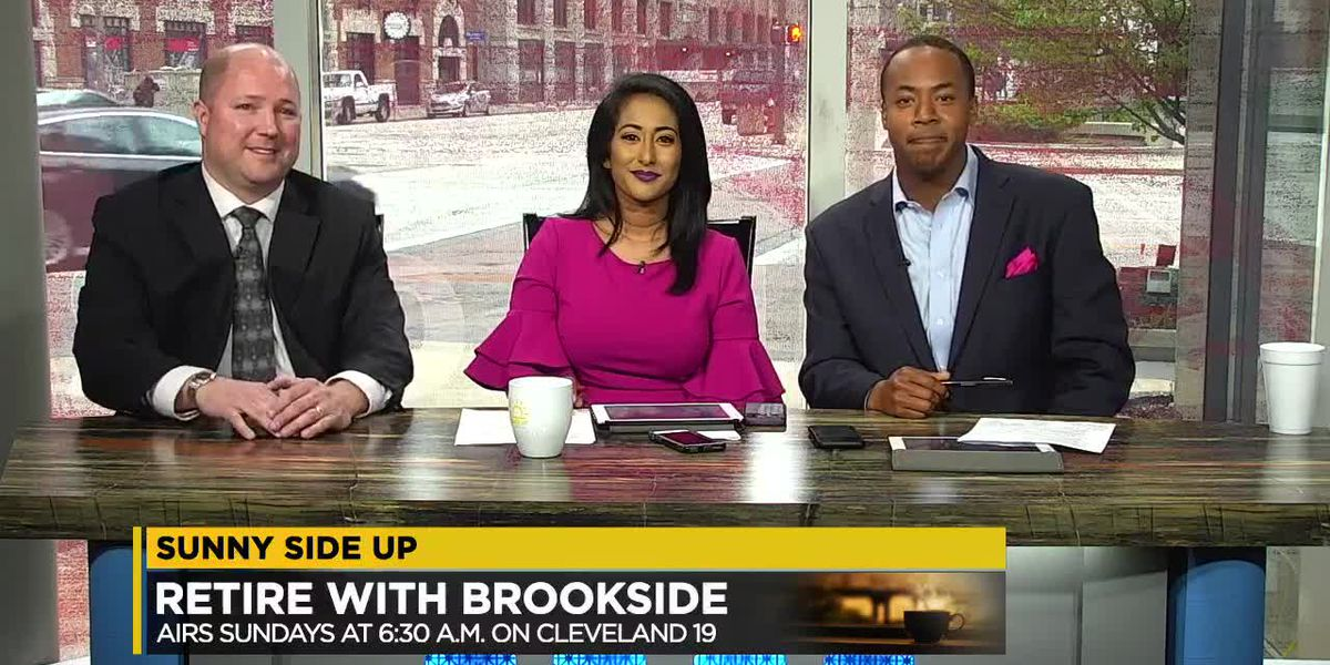 Retire with Brookside - Planning