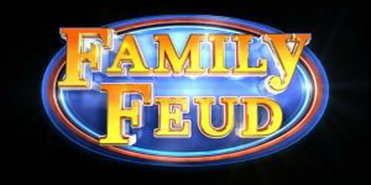 It's not too late! Family Feud auditions coming to Northeast Ohio this weekend