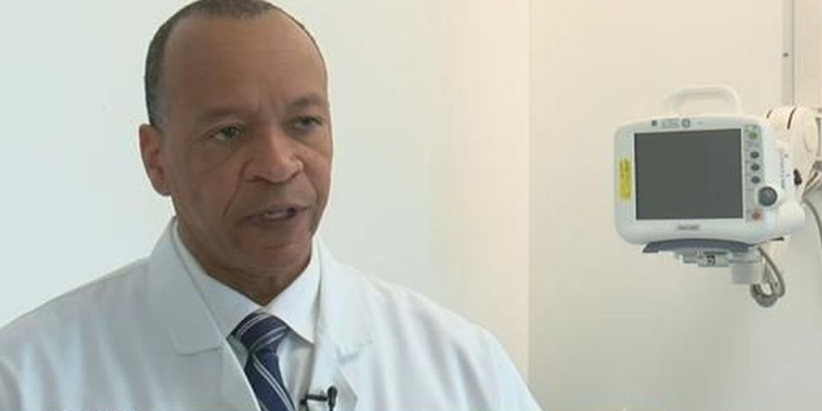 Free treatment for thousands of Northeast Ohioans at Cleveland Clinic Minority Men's Health Fair
