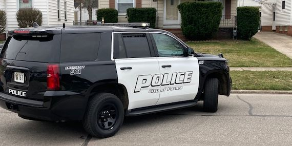 GRAPHIC: 'I just killed my son after hearing voices,' Parma, Ohio dad tells 911 dispatcher